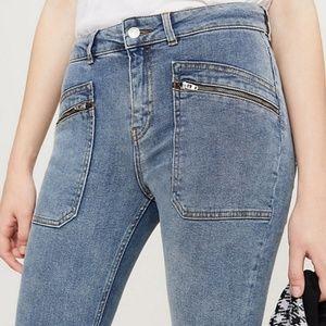 Denim - 🔥🔥Claudie Pierlot Utility jeans